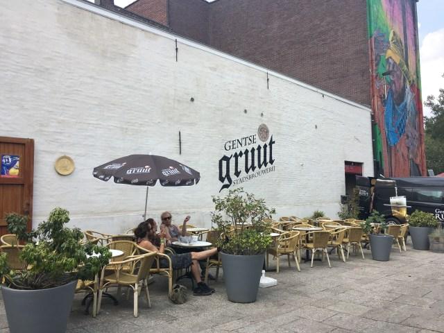 gruut beer