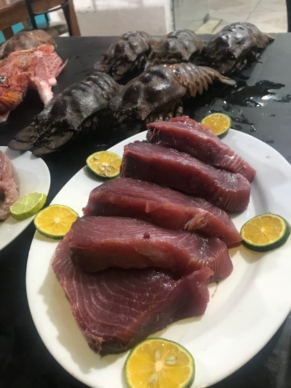 santa cruz fish