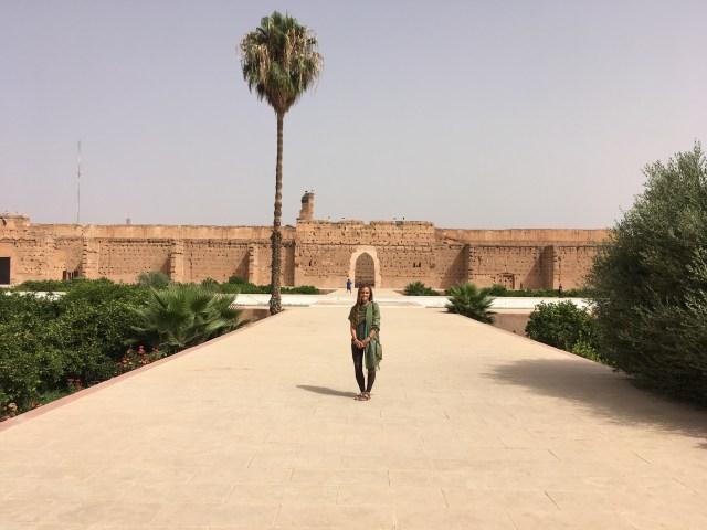 baldi palace