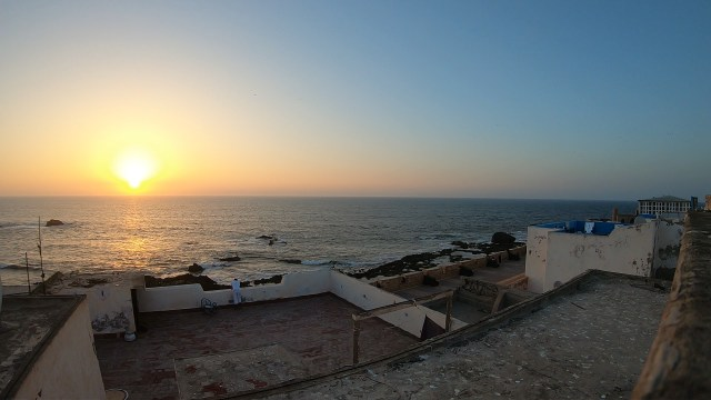essaouira sunset views