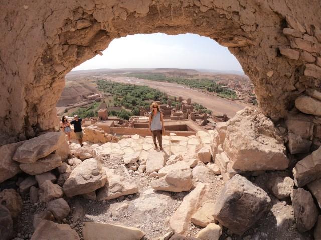 ait-benhaddou-rocks