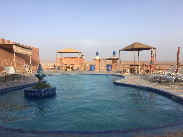 paradise of silence pool