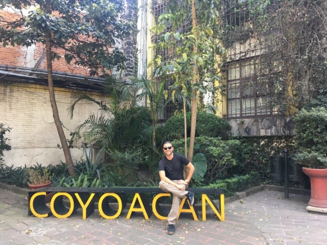 coyoacan mexico city