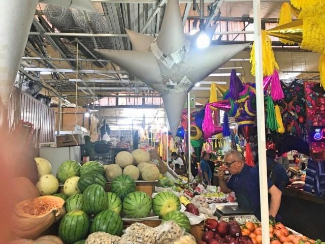 coyocan market mexico city