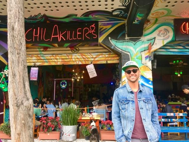chillakillers mexico city