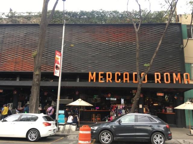 mercado roma mexico city