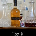 Top 5 Hangover Cures