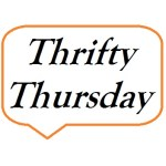 Thrifty Thursday – 11th September
