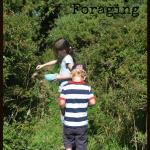 Thrifty Thursday – Foraging Fun