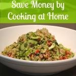 Save Money by Cooking at Home