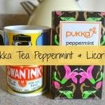 Pukka Tea – A Review