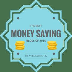 Best Money Saving Blogs 2016