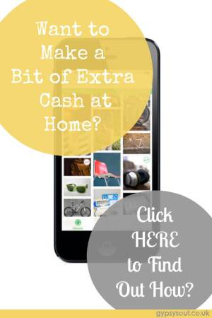 Make cash at home