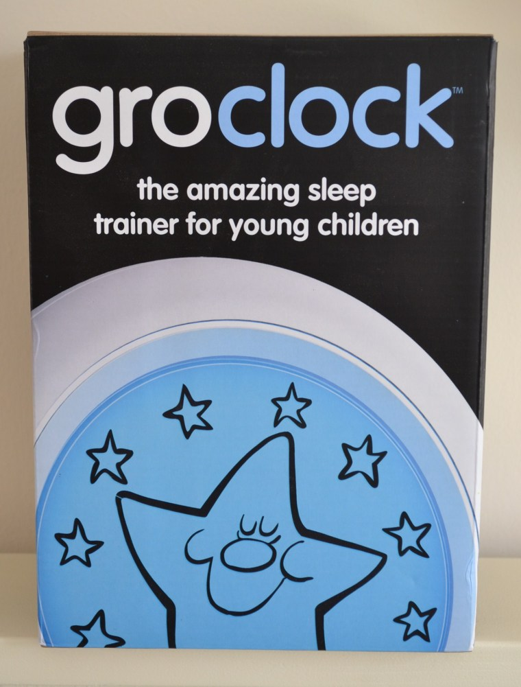 Gro Clock Review