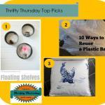 Thrifty Thursday  – Homemade Veg Stock