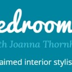Bedroom Makeover Project with Joanna Thornhill