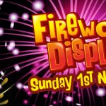 Devon's Crealy Fireworks Spectacular 2015