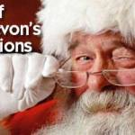 Devon Santa Search – Dartington Crystal Visitors Centre