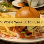 Zero Waste Week 2016 – I'm in are you?