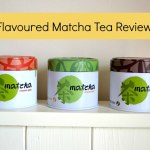Flavoured Matcha Tea Review – Adagio Teas