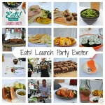 Eats! Launch Party in Exeter