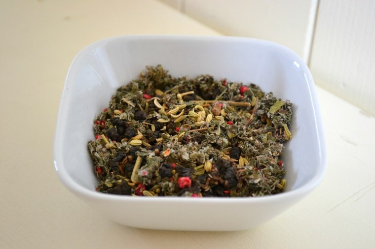 teagime morning tea blend