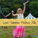 Love Summer Festival 2016
