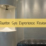 Taunton Spa Experience Day – Review