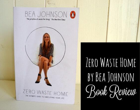 Zero Waste Home Book Review
