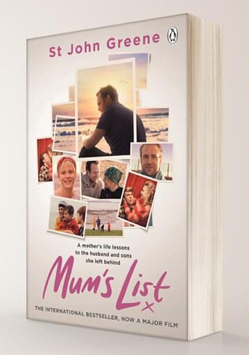 Mums-List-Book