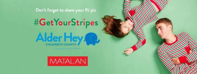 Alder Hey & Matalan Campaign