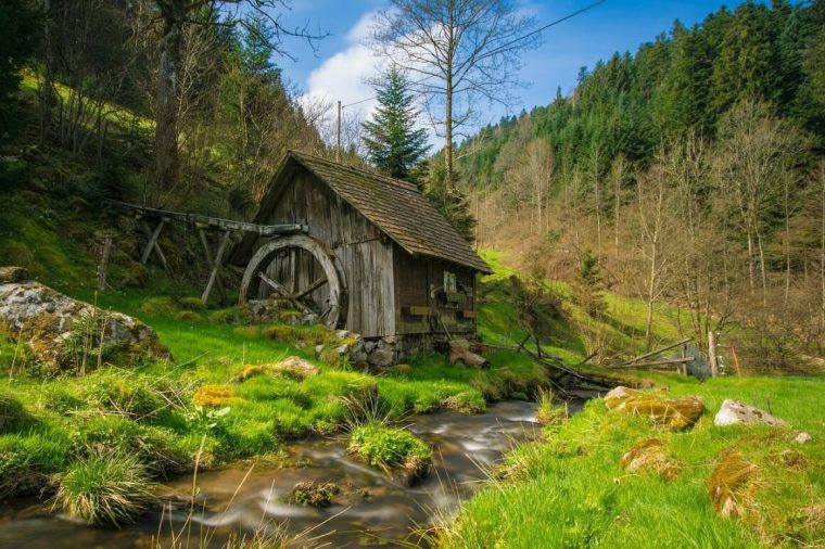 hydro for powering your home