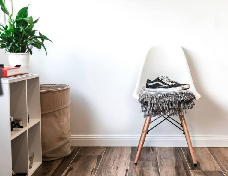 Clean air at home