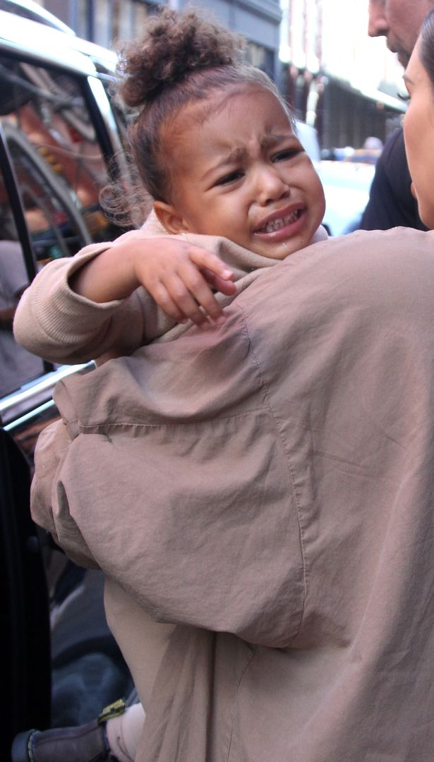 Kim-Kardashian-and-North-West-out-and-about-in-New-York