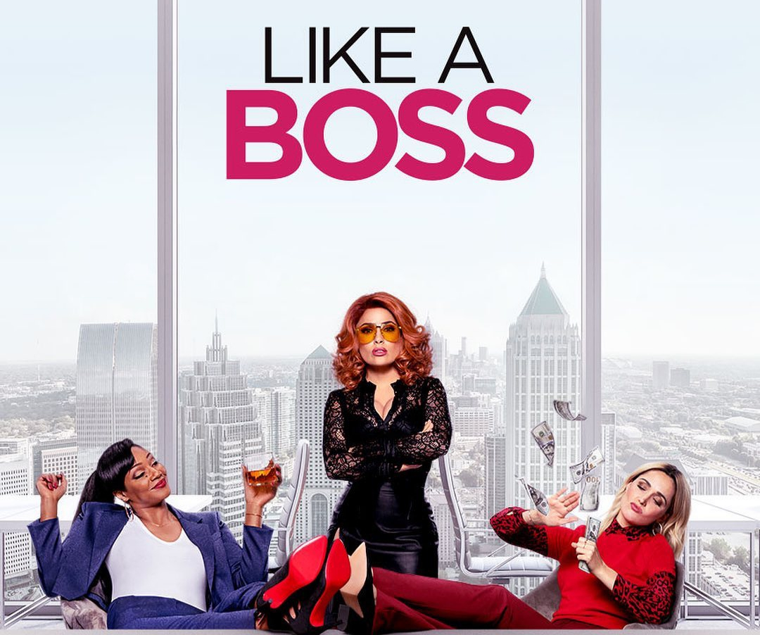 Image result for like a boss  uk release