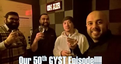 GYST 50th Episode