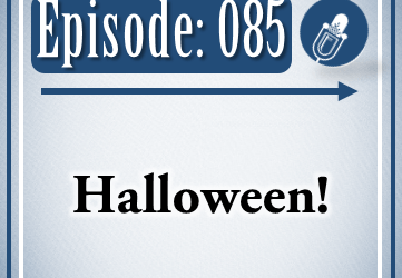 085: Halloween!
