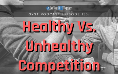 153: Healthy vs Unhealthy Competition