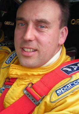 Luis Penido - Motorshow 2007