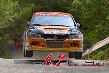 Pedro Burgo - Rally Rias Baixas