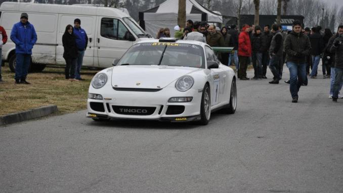 Vallejo 2º Cam Rally Festival 2012