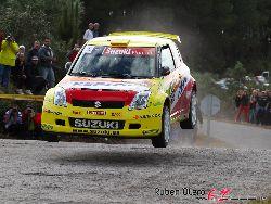 thumb Vintes Rally ourense 2012