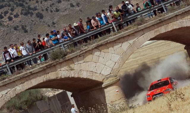 rally tierra_lorca