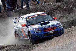Previo Rally Curtis - VKN Competición
