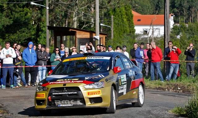 Belón - Trofeo Driver Pirelli - 140709