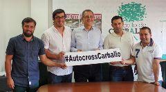 thumb AutocrosCarballo_IIpresentacion