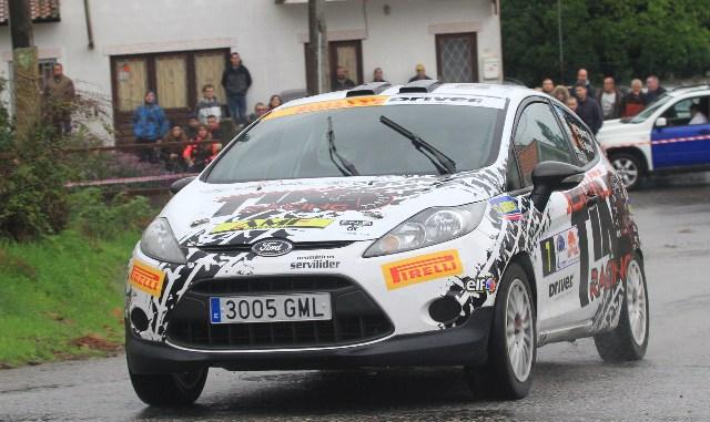Trofeo Driver Pirelli - Iglesias -Eurocidade 2014