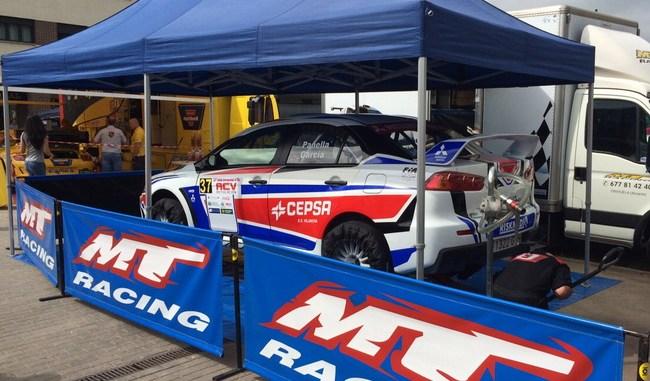 MT Racing Subida al Fito
