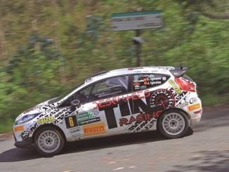 Tino Iglesias Trofeo Top Ten Pirelli 150708
