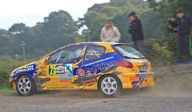 Daniel Castro Volante FGA 151004